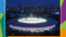 Venue Asian Games 2018