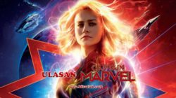 Ulasan Film Captain Marvel